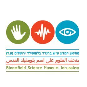 Bloomfield Science Museum logo